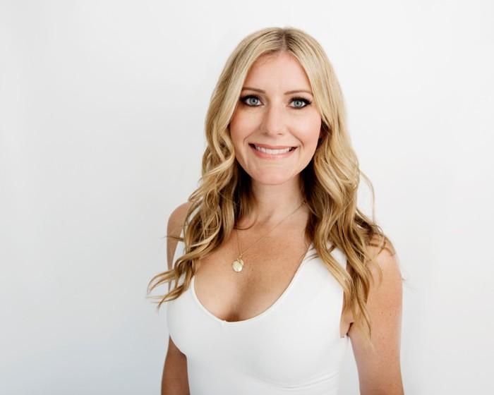 Erin - Branding Portraits Sneak Peek